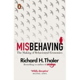 Misbehaving-TheMakingofBehaviouralEconomics-ThalerRichard