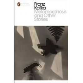 MetamorphosisandOtherStories-KafkaFranz