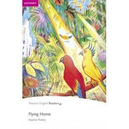 Easystart:FlyingHome-RableyStephen