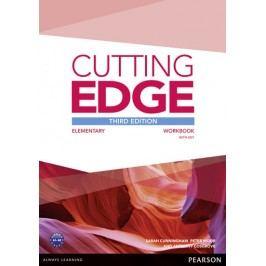 CuttingEdge3rdEditionElementaryWorkbookwithKey-CraceAraminta