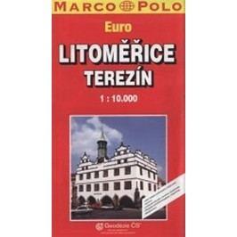 Litoměřice,Terezín/plánGCS1:10T-neuveden