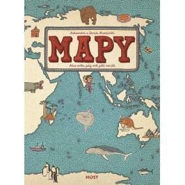 Mapy-Atlassvěta,jakýsvětještěneviděl-MizielińštíAleksandraaDaniel