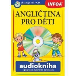 Angličtinaproděti-audiokniha+CDmp3-neuveden