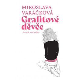 Grafitovéděvče-VaráčkováMiroslava