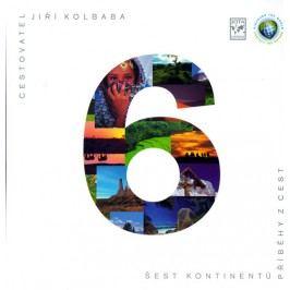 Šestkontinentů-Příběhyzcest-KolbabaJiří