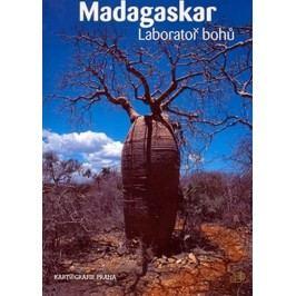 Madagaskar-neuveden