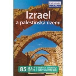Izraelapalestinskáúzemí-LonelyPlanet-neuveden