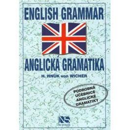 Anglickágramatika-WicherH.Hnükvon