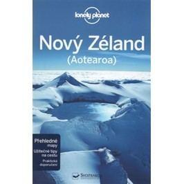 NovýZéland-LonelyPlanet-kolektivautorů