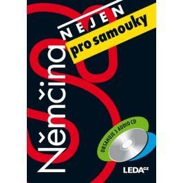 Němčina(nejen)prosamouky+CD-NekovářováAlena,ZemanováLucie