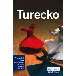 Turecko-LonelyPlanet-neuveden