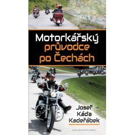MotorkářskýprůvodcepoČechách-KadeřábekJosefKáďa