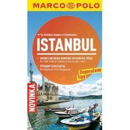Istanbul-Průvodceseskládacímapou-neuveden