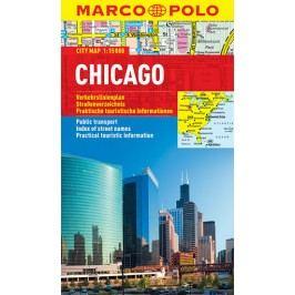 Chicago-laminoMD1:15T-neuveden