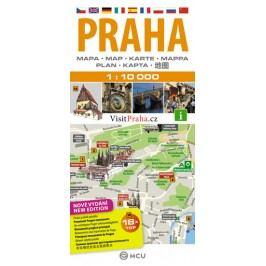 Praha-plánměsta1:10000-neuveden