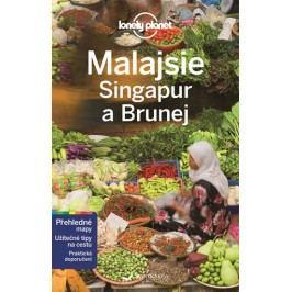 Malajsie,SingapuraBrunej-LonelyPlanet-neuveden