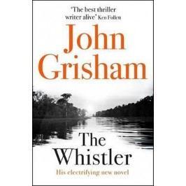 TheWhistler-GrishamJohn