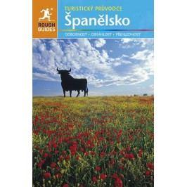 Španělsko-Turistickýprůvodce-kolektivautorů