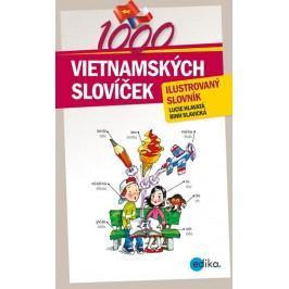 1000vietnamskýchslovíček-Ilustrovanýslovník-Hlavatá,Slavická