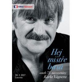 Hejmistřebasůaneb75.narozeninyK.Vágnera-DVD-Various