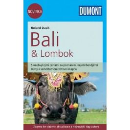 Bali&Lombok/DUMONTnováedice-neuveden