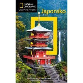Japonsko-VelkýprůvodceNationalGeographic-BornoffNicholas,LindelaufPerrin,