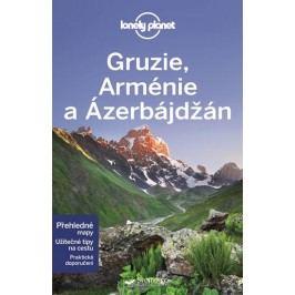 Gruzie,ArménieaÁzerbájdžán-LonelyPlanet-neuveden