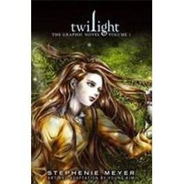 Twilight#1-MeyerováStephenie