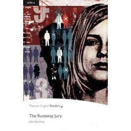 Level6:TheRunawayJury-GrishamJohn