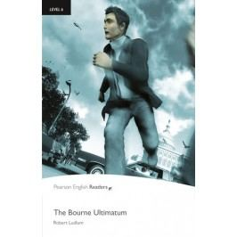 Level6:TheBourneUltimatum-LudlumRobert
