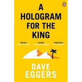 AHologramfortheKing(yellow)-EggersDave