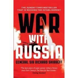 2017:WarWithRussia-ShirreffRichard