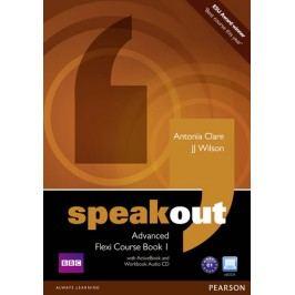 SpeakoutAdvancedFlexiCourseBook1-WilsonJ.J.