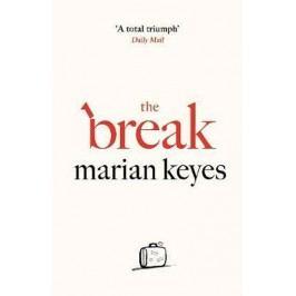 TheBreak-KeyesováMarian
