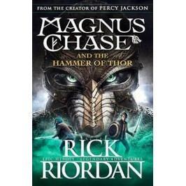 MagnusChase&HammerOfThor-RiordanRick
