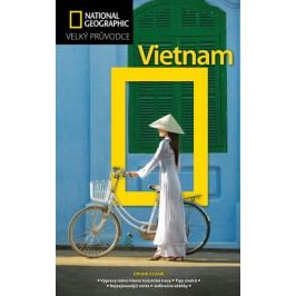Vietnam-VelkýprůvodceNationalGeographic-SullivanJames