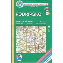 Podřipsko-Turistickámapa-ediceKlubčeskýchturistů9-neuveden