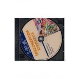 Česko-Chorvatskákonverzace-CD-neuveden