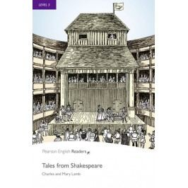 Level5:TalesfromShakespeare(PearsonEnglishReaders)-LambCharles