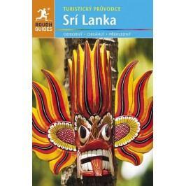 SríLanka-Turistickýprůvodce-GavinThomas