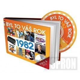 Byltovášrok1982-DVD+kniha-neuveden
