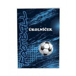 ŠkolníúkolníčekA6-Football-neuveden