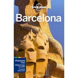 Barcelona-LonelyPlanet-neuveden