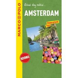 Amsterdam/průvodcenaspirálesmapouMD-neuveden