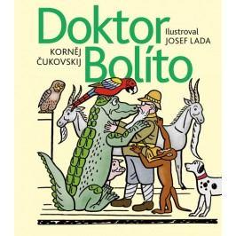 DoktorBolíto-ČukovskijKorněj