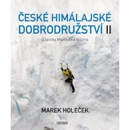 ČeskéhimálajskédobrodružstvíII:ZápiskyMarouškablázna-HolečekMarek