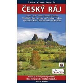 Českýráj-Českovšemismysly+vstupenky-neuveden