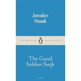 TheGoodSoldierSvejk-HašekJaroslav