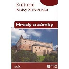 Hradyazámky-KultruníKrásySlovenska-KollárDaniel,NešporJaroslav
