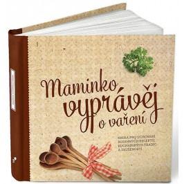 Maminko,vyprávějovaření-PharmDr.MonikaKopřivová